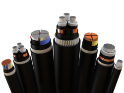 Aluminum Power Cables