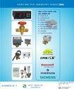 HVAC Range Siemens / Honeywell / Castle / Danfoss / Belimo