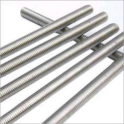 Metal Threaded Bar