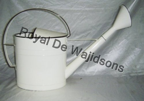 Double Handle Metal Watering Can