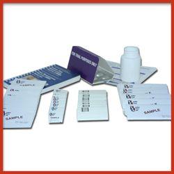 Pharma Printed Insert Paper