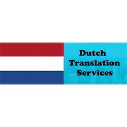 Dutch Language Translation Services