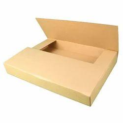 Corrugated Folder