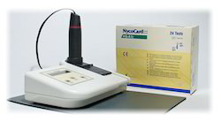 Nycocard HbA1c