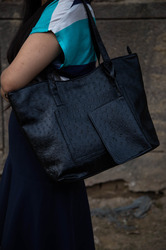 Dotted Tote Bags