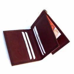 Money Clip Card Holder