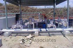 Diesel Pipelines