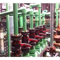 Thermal FR Composite Pipe Fittings