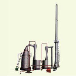 Liquid Incinerator System