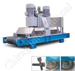 slab calibrating machine