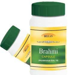 Brahmi Capsule
