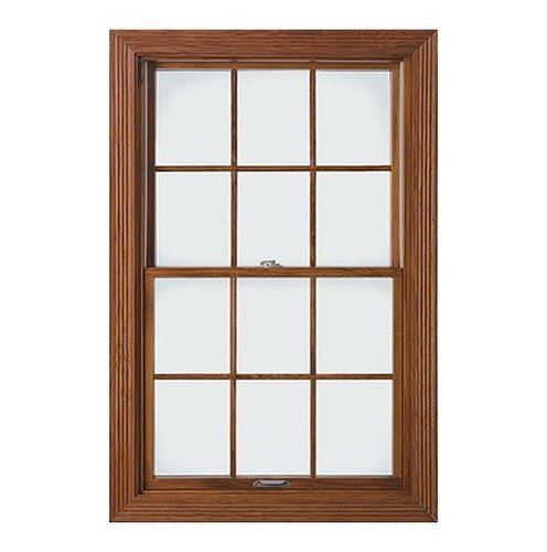 Make A Screen For Wooden Window Frame