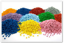 Natural PP Moulding Granules