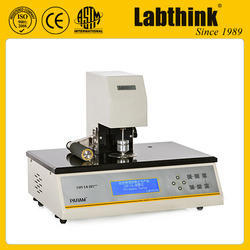 Thickness Test Apparatus