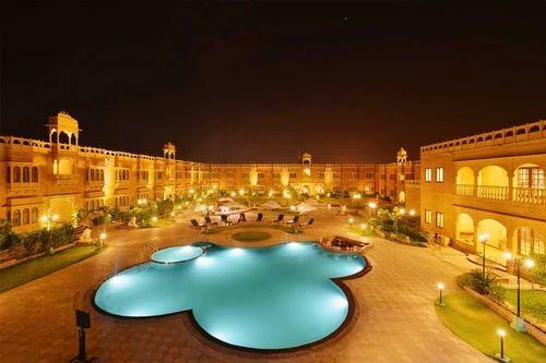 Desert Tulip Hotel Resort Jaisalmer
