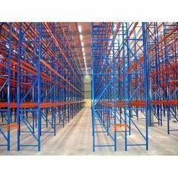 Industries Pallet Racks