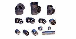 Alloy Steel Forged / Socket Weld Fittings