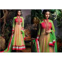 Partywear Salwaar Suits