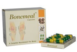 Herbal Bone Supplement