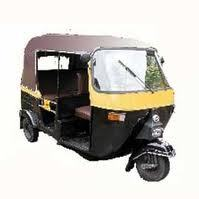 Three Wheeler Spare parts exporter