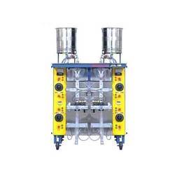 Automatic Double Head Pepsi Pouch Packing Machine