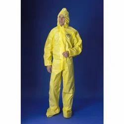 Chemical MAX Suit
