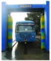 Drive Through Bus / Truck Wash System