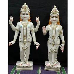 Vishnu Laxmi Ji