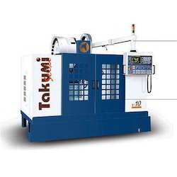 C Frame Vertical Machining Centers