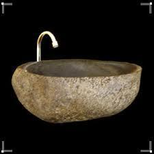 Granite Stone Sink