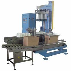 Carton Packer Machines