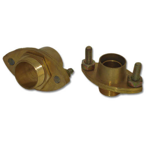 Cable Glands Double Compression Type Cable Gland Flange Type