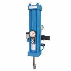 Hydro Pneumatic Press Cylinder