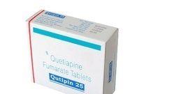 Quetiapine 25 MG