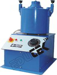 Bitumen Extraction Test Apparatus
