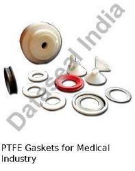Medical PTFE Gaskets