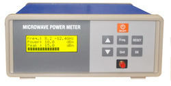 Microwave Power Meter