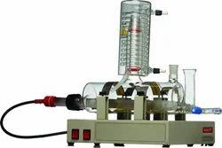 Distillation Units - Distillation Unit, all Glass, Single Stage ...