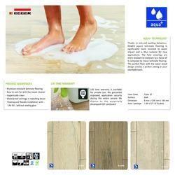 Eegger Aqua Laminate Flooring