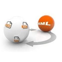XML Conversion Services