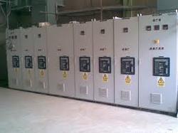 Main Power Control Panel