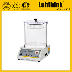 Leak Testing Equipment for Pouches and Bags