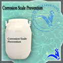 corrosion scale prevention