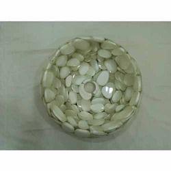 Resin Vanity Bowl