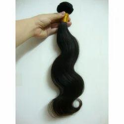 Virgin Natural Wavy Hair