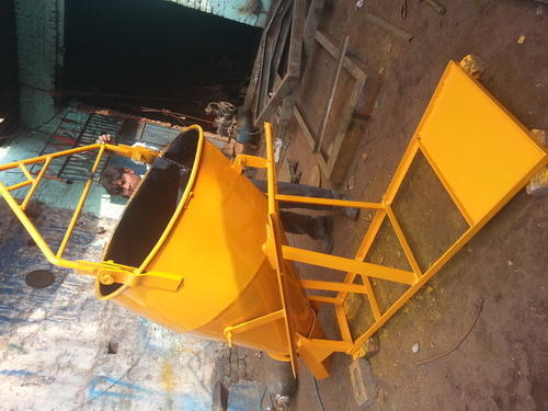Concrete Bucket (Tower kren bucket)
