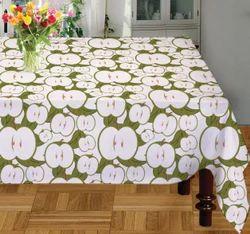 Apple Table Cloth