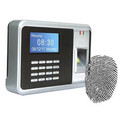 Attendance Monitoring System