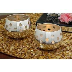 Decorative Candle Holder