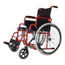Natrajan Surgicals - Manufacturer of Handicapped Tricycle ...